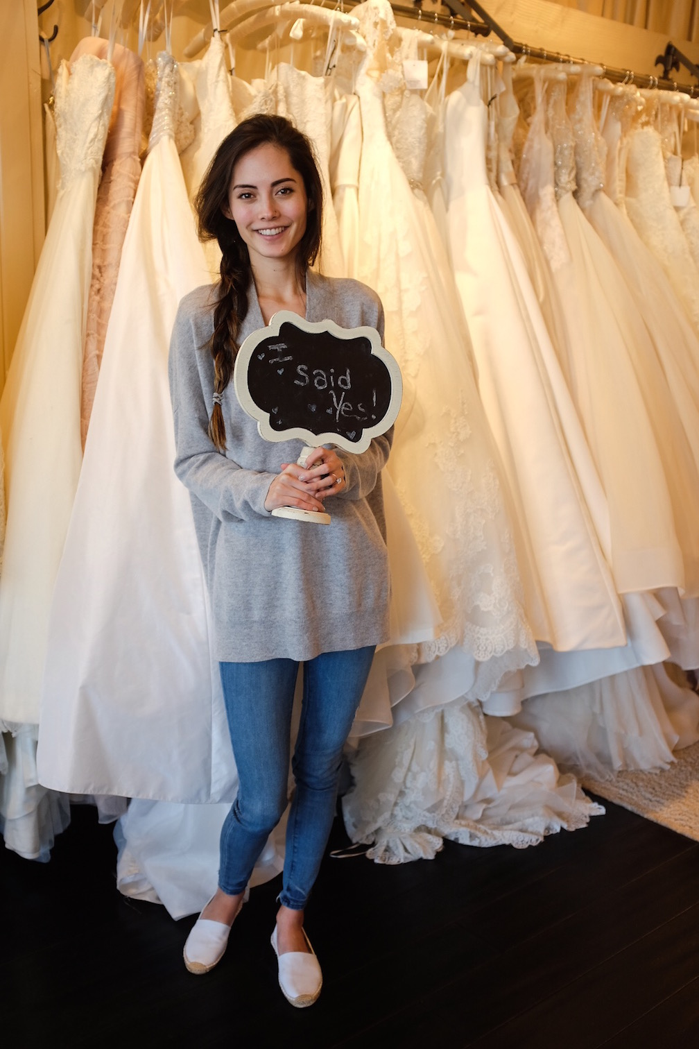 Saying Yes to the Dress: A Wedding Dress Guide